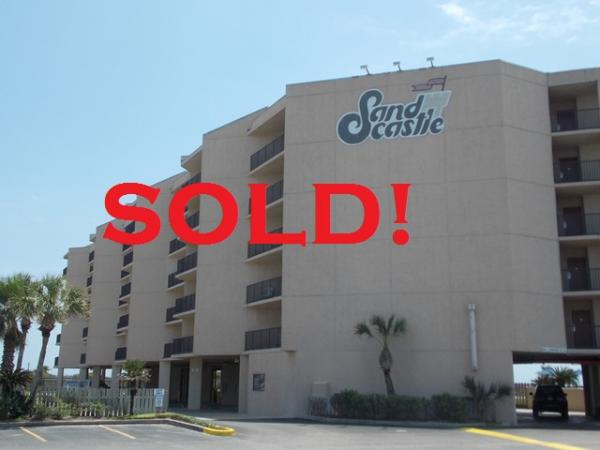 Click to enlarge image  - Sandcastle Condo - $129,950Efficiency/1BA Condo, 486 sq ftPort Aransas, Texas