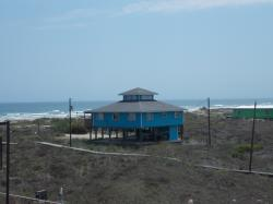 Click to enlarge image View - Sandcastle Condo - $129,950Efficiency/1BA Condo, 486 sq ftPort Aransas, Texas