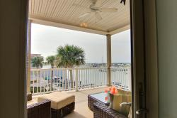 Click to enlarge image  - 202 The Harbour Condominiums - $655,0002BD / 2.5BA Condo, 1860 sq ft Port Aransas, Texas