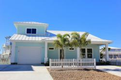 Click to enlarge image  - 156 Royal Sands - $535,0004BD / 3BA Home, 1847 sq ft Port Aransas, Texas